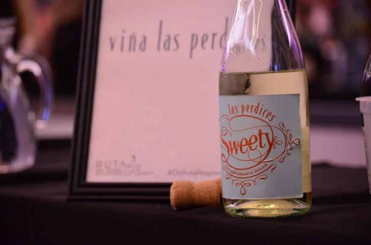 10-El dulce espumante de Las Perdices