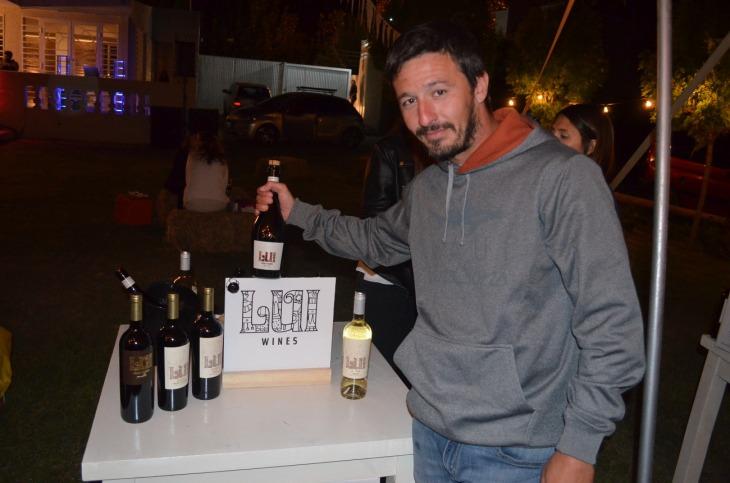 Lui Wines