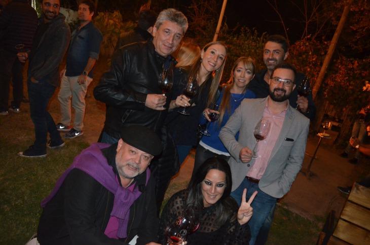 01-Claudio Rodriguez Nestor Prieto Lara Cecilia Vanina Fernandez Alberto Ianardi Seba Murgia y Gachi Dominguez