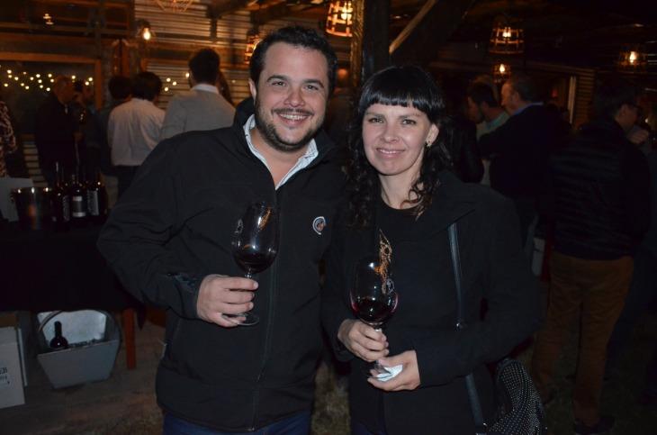 02-Martin Postai y Celina Paez