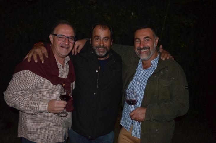05-Gustavo Rodriguez Pepe Reginatto y Marti Resa