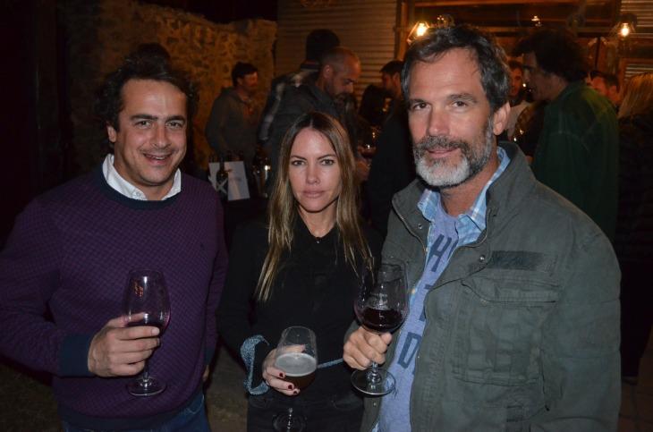 06-Juan Ignacio Poletta Violeta Artigas y Federico Cossutta