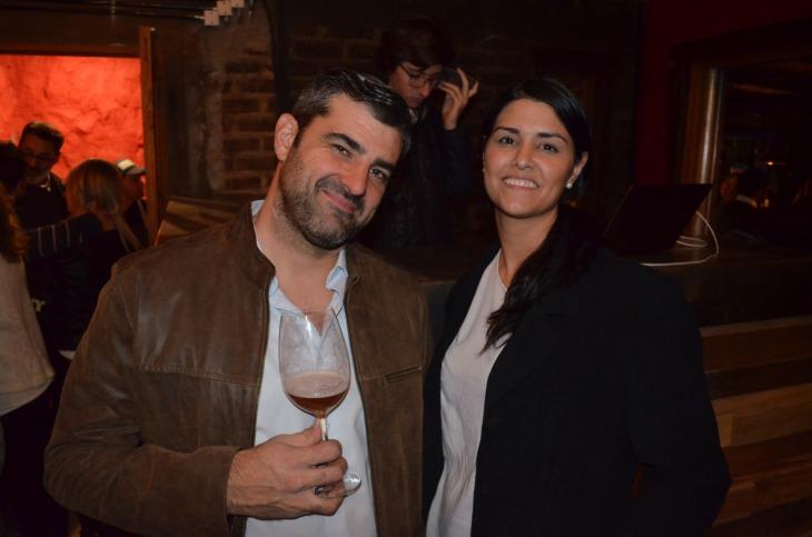 09-Andres Paez y Soraya Riuli