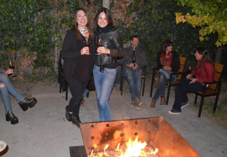 15-Gisele Domsic y Julianne Pons